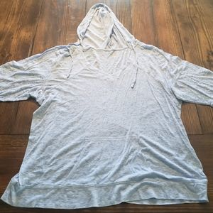 Sonoma pull over size 2x